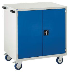 Euroslide 900 Mobile Cabinets, EUC989065AM