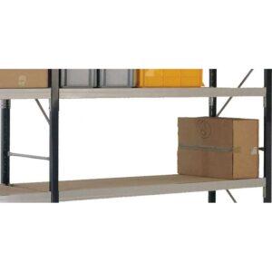 Extra Chipboard Shelf Level for Longspan Shelving 2100 wide x 600 deep