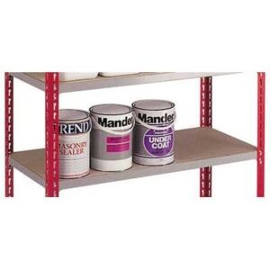 Extra Shelf for S/D Just Shelving 1200 wide x 450 deep