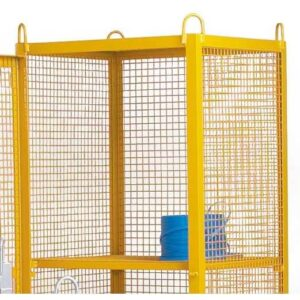 Extra Shelves For Mesh Storage Cage - 700mm Wide