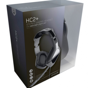 Gioteck HC-2 Plus Wired Stereo Headset Xbox One