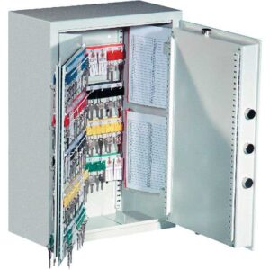 High Security Key Cabinet for 200 keys