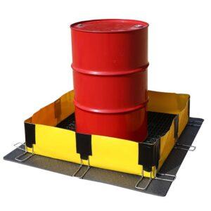 InstaBund Portable Spill Berm 3500 x 4500