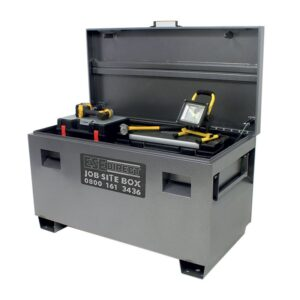 Job-site Lockable Sitebox 570 x 440 x 910