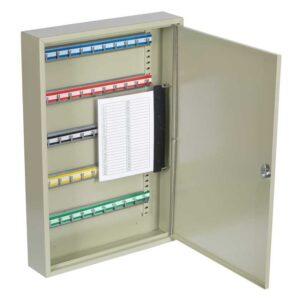 Key Cabinet 200 Key Capacity