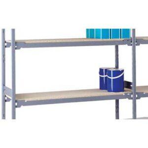 M/D Widespan Shelving - Extra Shelf Level 1830 wide x 760 deep