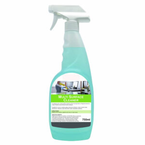 Multi Surface Cleaner 6 x 750ml