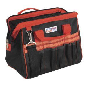 Nylon Tool Storage Bag with Multi-Pockets 500w x 280d x 330h