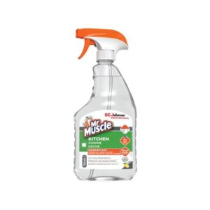 SC Johnson Professional Mr Muscle® Kitchen Cleaner 750ml