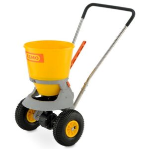 Salt spreader 20 litre capacity