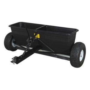 Sealey 80kg Tow Behind Drop Salt Spreader