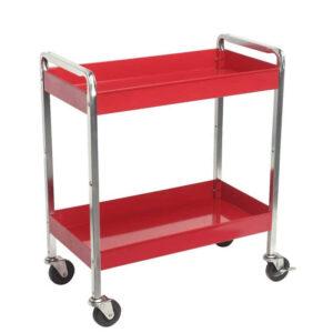 Sealey Heavy Duty Workshop Trolleys - 2 tray 1 drawer
