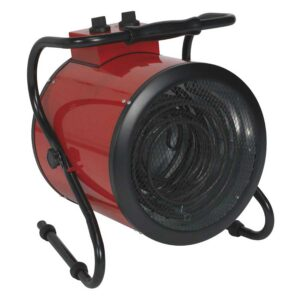 Sealey Industrial Fan Heater 9kW With 2 Heat Settings
