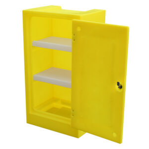 Spill Containment Cabinet Size 3