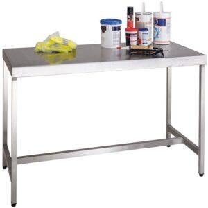 Stainless Steel Workbench 800 x 750