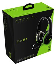 Xbox One Stereo Chat Headset