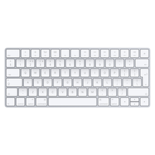 APPLE MAGIC KEYBOARD - BRITISH ENGLI