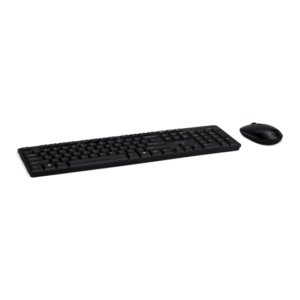 Acer Combo 100 - Wireless keyboard and mouse - UK Layout