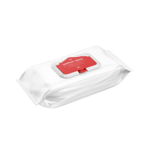 Amorgard Sanitising Wipes (Pack of 60 Wipes)