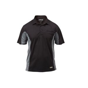 Apache Dry Max Polo T-Shirt - M (42in)