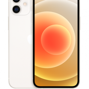 Apple iPhone 12 Mini 5G 128GB White at £29 on Unlimited with Entertainment (24 Month contract) with Unlimited mins & texts; Unlimited 5G data. £73 a month.
