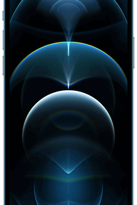 Apple iPhone 12 Pro 5G 128GB Pacific Blue at £29 on Unlimited with Entertainment (24 Month contract) with Unlimited mins & texts; Unlimited 5G data. £85 a month.