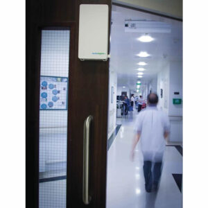 Automatic Door Handle Sanitiser Unit