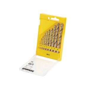 DeWALT DT5921 Extreme Metal Drill Bit Set, 10 Piece