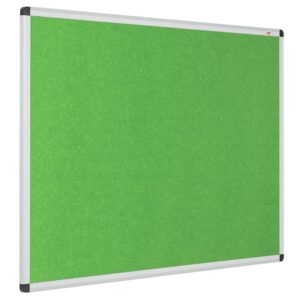 Eco-Colour Aluminium Framed Resist-a-Flame Boards - 1200 x 1200mm