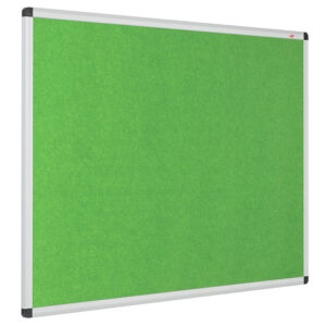 Eco-Colour Aluminium Framed Resist-a-Flame Boards - 1200 x 2400mm