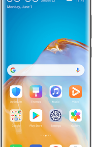 Huawei P30 Pro New Edition 256GB Silver at £29 on Unlimited Lite (24 Month contract) with Unlimited mins & texts; Unlimited 5G data. £54 a month.