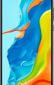 Huawei P30 lite New Edition Dual SIM 256GB Midnight Black at £99 on Red (24 Month contract) with Unlimited mins & texts; 2GB of 4G data. £26 a month.