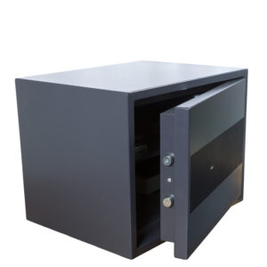 Invictus S2 Safe - Electronic Lock - 220 x 350 x 300
