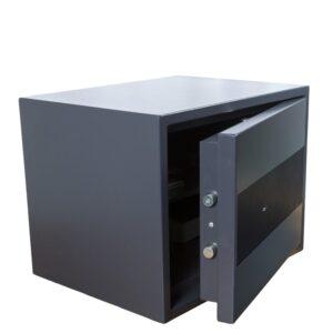 Invictus S2 Safe - Key Lock - 220 x 350 x 300