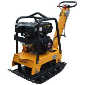 "Lumag Lumag RP160-HPC 30.5kN 20"" Petrol Reversible Compactor Plate"