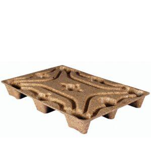 Nesting Presswood Pallet 1200 x 1000