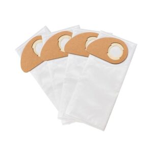 Nilfisk Alto (Kew) Buddy II Replacement Dust Bags Pack of 4