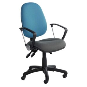 Office Chair with Feet