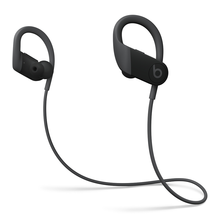 POWERBEATS HP WRL EARPHONES BLACK