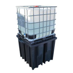 Recycled IBC Bund Pallet