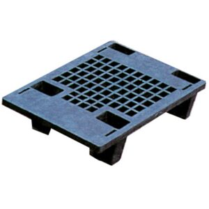Recycled Plastic Pallets 600x800