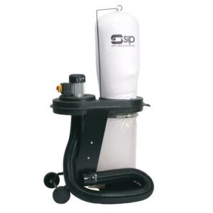 SIP 01932 1HP 1-Bag Dust Collector