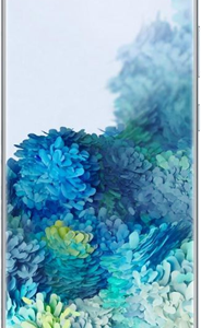Samsung Galaxy S20 5G 128GB Blue at £149 on Red (24 Month contract) with Unlimited mins & texts; 6GB of 5G data. £54 a month.
