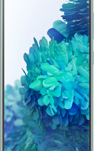 Samsung Galaxy S20 FE 5G 128GB Green at £29 on Unlimited Max with Entertainment (24 Month contract) with Unlimited mins & texts; Unlimited 5G data. £70 a month.