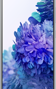 Samsung Galaxy S20 FE 5G 128GB White at £29 on Unlimited with Entertainment (24 Month contract) with Unlimited mins & texts; Unlimited 5G data. £69 a month.