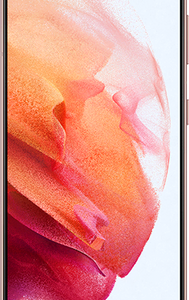 Samsung Galaxy S21 5G 256GB Phantom Pink at £48 on Red (24 Month contract) with Unlimited mins & texts; 24GB of 5G data. £59 a month. Includes: Samsung Galaxy Earbuds Live (Black).