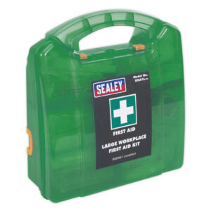 Sealey Sealey SFA01L Large First Aid Kit