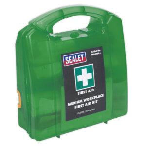 Sealey Sealey SFA01M Medium First Aid Kit