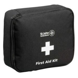 Small Emergency Motor Vehicle First Aid Kit