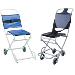 T113 - General Transit Chair - 4 Wheels